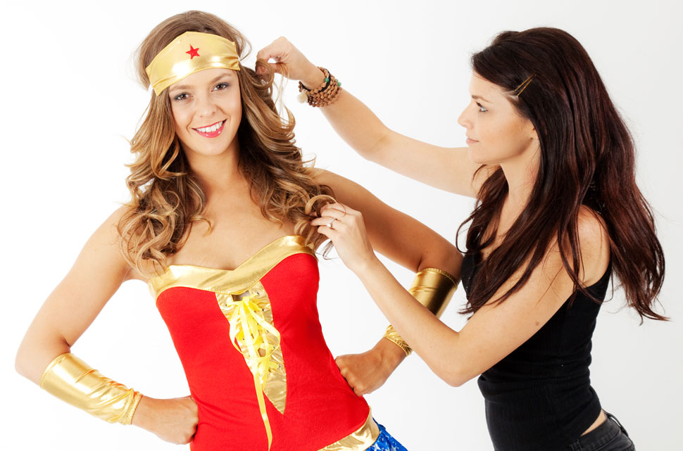We Have Created A Range Of High Quality Halloween Costume And Fashion Wigs That You Will Love To Wear Just Because Its A Wig Doesnt Mean People Should